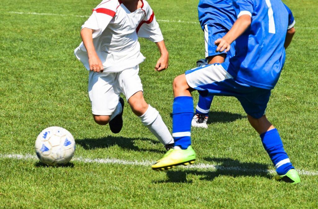 1. Футбольная секция в Сургутском районе